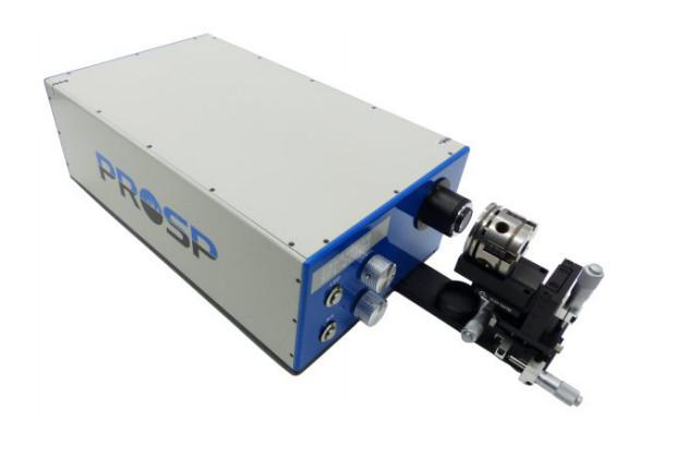 整体式标压系统